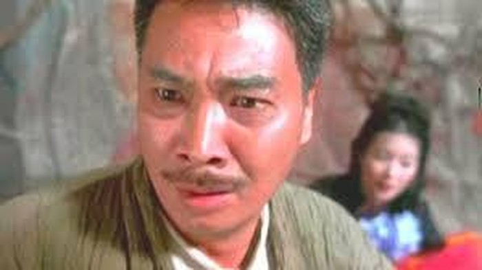 Aktor Hong Kong Richard Ng Man-tat Pemeran Shaolin Popey Meninggal Dunia