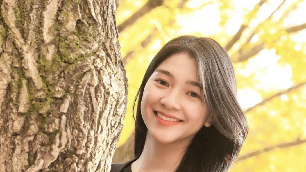 8 Foto Amelia Tantono, Youtuber Cantik Jadi Bintang Drakor & Acara TV Korea