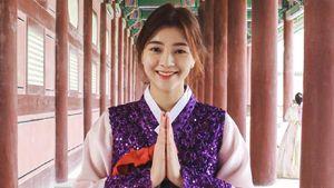 8 Fakta Amelia Tantono, YouTuber yang Pernah Main Drama Korea Bareng Ji Soo
