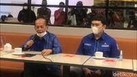Para Pendiri PD Siapkan KLB Lengserkan AHY, PD: Itu Abal-abal