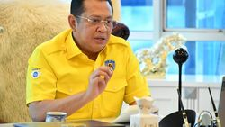 Ketua MPR Ajak Generasi Muda Tegakkan Ideologi Bangsa