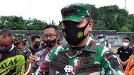 Presiden Jokowi Bakal Jajal KRL Yogyakarta-Klaten Lusa