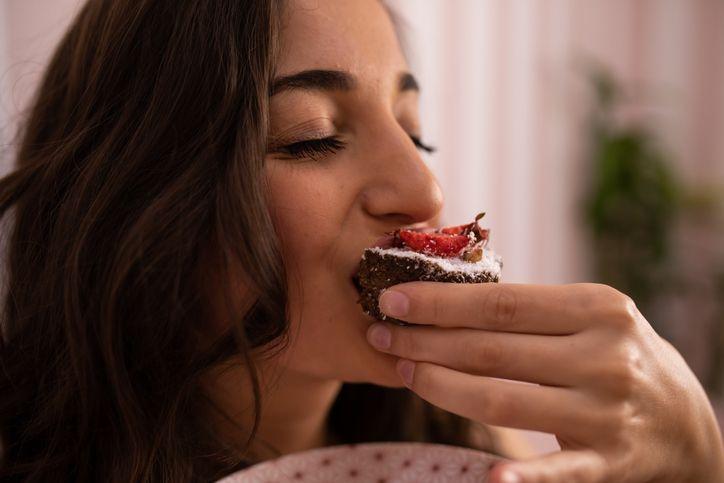 Duh! 3 Siswi Sekolah Bergengsi Ini Tak Sengaja Makan Brownies Ganja