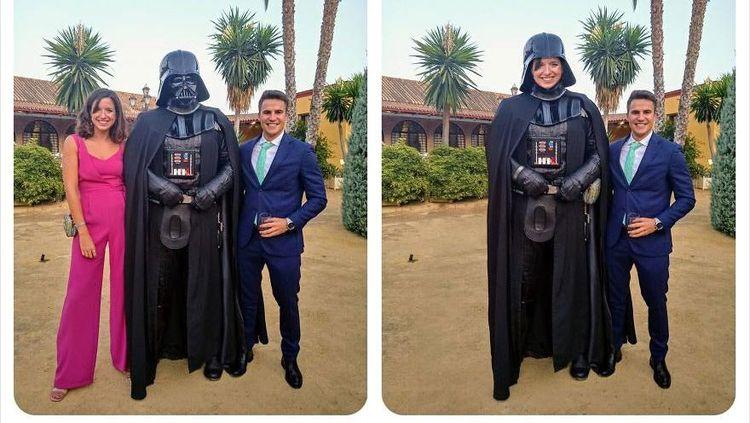 Editan Kocak Master Photoshop Kabulkan Permintaan Warganet