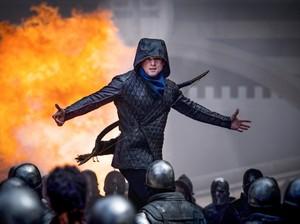 Sinopsis Robin Hood (2018), Tayang Perdana di Bioskop Trans TV