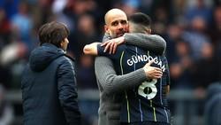 Guendogan: Guardiola Pelatih Terbaik dalam Karierku, tapi Klopp...