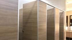 Toilet Premium Ini Keren, Bayar pun Enggak Rugi