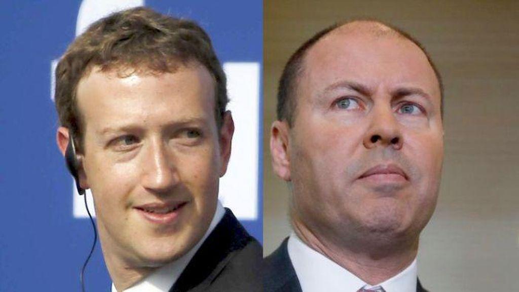 Intinya Ada yang Kalah dalam Perang Antara Facebook dan Pemerintah Australia