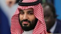 Isu Putra Mahkota Saudi Mau Bunuh Raja Pakai Cincin Racun Rusia