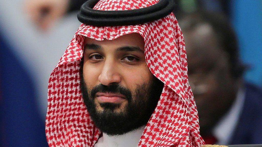 Laporan Intelijen AS Sebut Putra Mahkota Saudi Setujui Pembunuhan Khashoggi