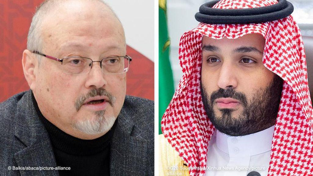 Kasus Khashoggi: AS Inginkan Perubahan, Bukan Perpecahan dengan Saudi