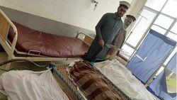 Kisah Duka Kakak-Adik yang Dibunuh karena Ajari Kerajinan Sulam ke Perempuan