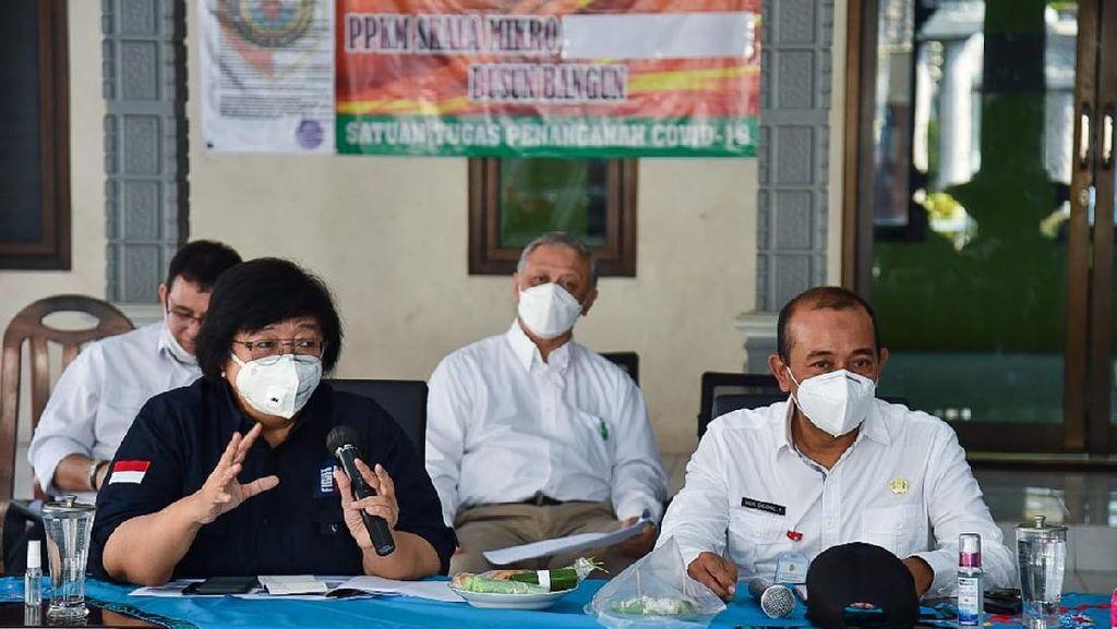 Pemerintah Akan Sediakan Pusat Daur Ulang Sampah di Mojokerto