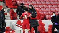 Liverpool Jeblok, Klopp Enggan Salahkan Pemain