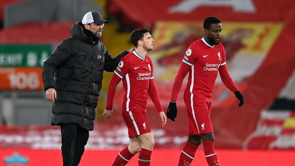 Liverpool Tak Akan Korbankan Premier League demi Liga Champions