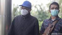 Gubernur Sulsel Ngaku Dijemput Saat Tidur, KPK Tetap Nyatakan OTT