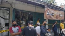 Pemilik Toko di Blitar Ditemukan Tewas Bersimbah Darah, Kaki Terikat Lakban