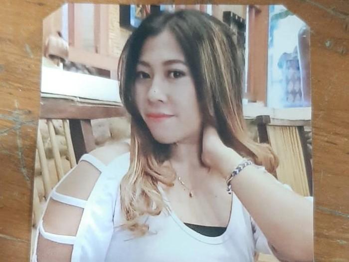Polisi gerebek rumah ibu dua anak pengedar sabu di Mataram, NTB