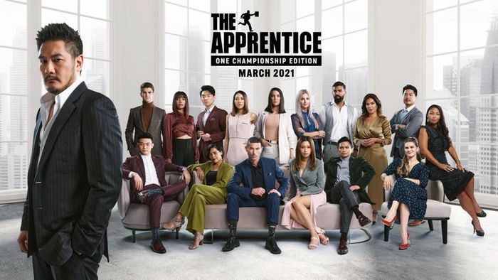 The Apprentice: ONE Championship