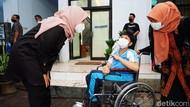 Bupati Ipuk Instruksikan Fasilitas Ramah Bagi Disabilitas