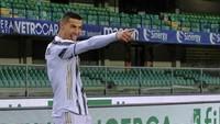 Mantapnya Cristiano Ronaldo: 47 Kali Main 47 Kali Gol