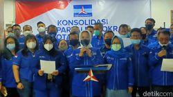 Tak Hadiri KLB, Demokrat Surabaya: Lebih Baik Berktivitas yang Bermanfaat