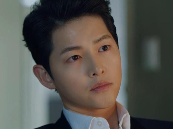 Drama Korea Vincenzo Episode 4
