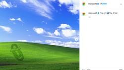 Instagram Microsoft Terus Diserbu Netizen Indonesia