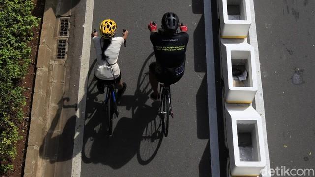Sehat ala Anak Bike-Bike