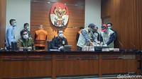 Kronologi KPK OTT Gubernur Sulsel Nurdin Abdullah Cs di 3 Tempat