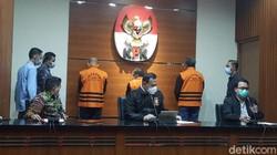 OTT Nurdin Abdullah, KPK Amankan Rp 2 Miliar dari Rumah Pejabat Sulsel
