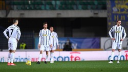 Masih Percaya Raih Scudetto, Juventus?