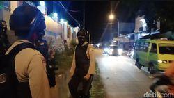 Bentrokan Warga Terjadi di Ambon, Sepeda Motor Dibakar