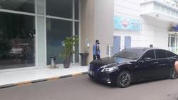 Mahfud Md hingga Ketua Dewas KPK Melayat ke Rumah Duka Artidjo Alkostar