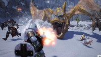 Asyik, Game Monster Hunter Rise Dipersiapkan Buat PC
