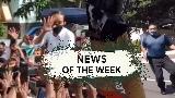 News Of The Week: Cuti 2021 Disunat, Kerumunan Sambut Jokowi