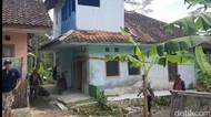 Pergerakan Tanah di Tasikmalaya, 11 Rumah Warga Rusak
