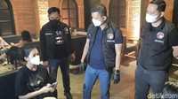 Polisi Pastikan Kafe Brotherhoood Jaksel Akan Disegel karena Langgar Prokes