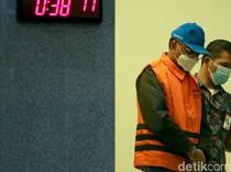 Kala KPK Tepis OTT Nurdin Abdullah Dikaitkan Om Kumis
