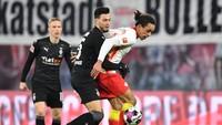 Leipzig Vs Gladbach: Comeback, Banteng Merah Menang 3-2