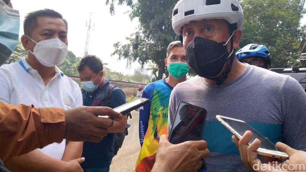 Banjir Karawang, Ini Kata Wakil Ketua Komisi II DPR Saan Mustopa