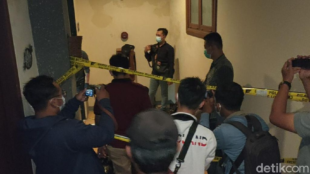 Tamu Hotel di Kediri Ditemukan Tak Bernyawa, Ditemukan Sejumlah Luka Kepala