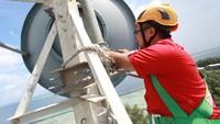 Telkomsel dan Smartfren Rogoh Ratusan Miliar Demi Frekuensi 5G