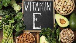 Selain Bagus untuk Kulit, Vitamin E Juga Bagus untuk Daya Tahan