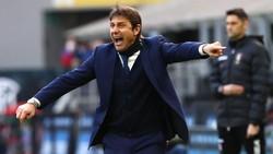 Petinggi MU Terbelah soal Antonio Conte