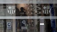 Setahun Barcagate: Barcelona Digeledah, Bartomeu Ditangkap