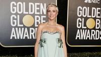 Foto: 7 Artis Berbusana Terburuk di Golden Globes 2021