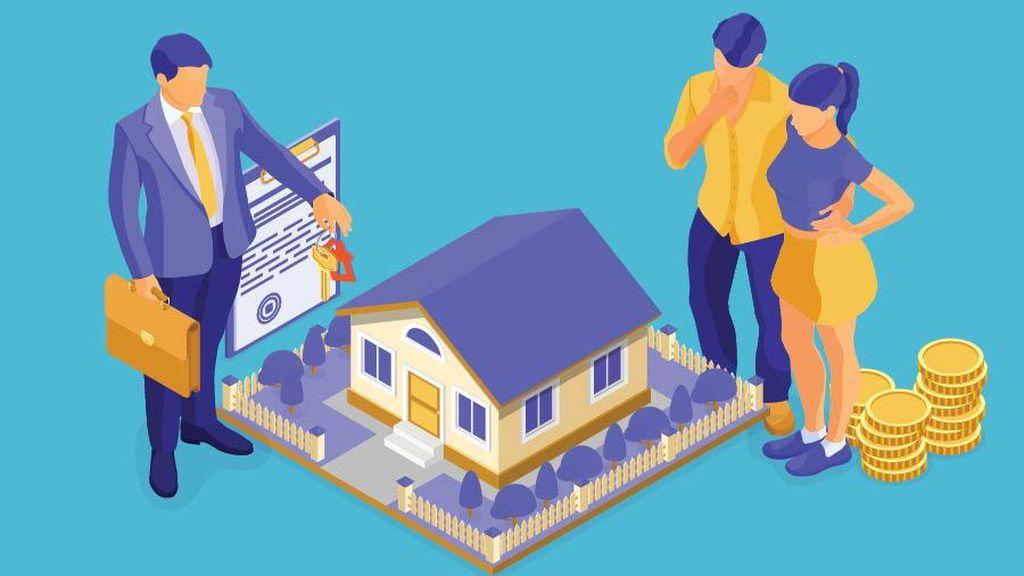 Beli Apartemen Ready Stock di Bekasi Bisa DP dan PPN Nol