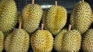 Wah! China Impor Durian Thailand hingga Rp 32 Miliar pada Tahun 2020