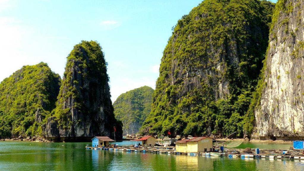 Negara Vietnam: Ibu Kota, Letak Geografis, dan Kondisi Alamnya